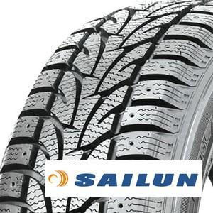 SAILUN ice blazer wst1 205/75 R16 110R TL C M+S 3PMSF 8PR BSW, zimní pneu, VAN