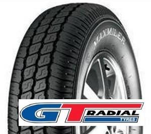 GT RADIAL maxmiler x 155/80 R13 90Q, letní pneu, VAN