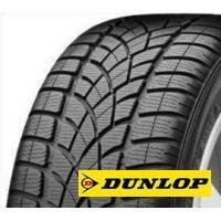 DUNLOP sp winter sport 3d 225/55 R17 97H TL ROF DS M+S 3PMSF, zimní pneu, osobní a SUV