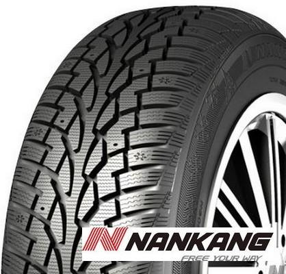 NAN KANG sw 7 185/70 R13 86T TL M+S 3PMSF, zimní pneu, osobní a SUV