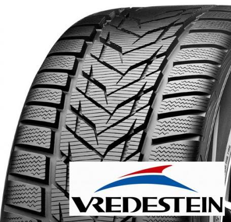 VREDESTEIN wintrac xtreme s 255/55 R18 109V TL XL M+S 3PMSF, zimní pneu, osobní a SUV