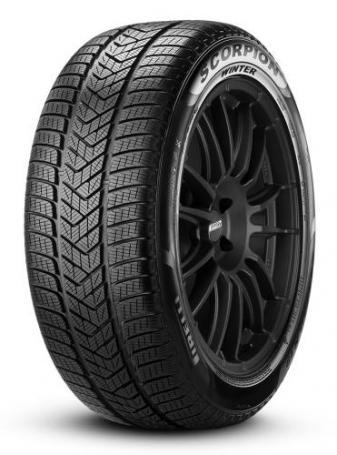 PIRELLI SCORPION WINTER MGT 265/45 R20 104V TL M+S 3PMSF FP ECO, zimní pneu, osobní a SUV