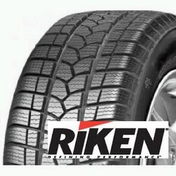 RIKEN snowtime b2 165/70 R14 81T TL M+S 3PMSF, zimní pneu, osobní a SUV