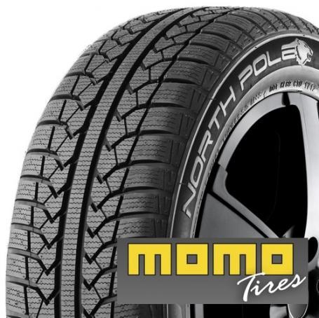 MOMO w-1 north pole 195/65 R15 91H TL M+S, zimní pneu, osobní a SUV