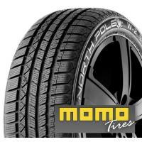 MOMO w-2 north pole 205/45 R17 88V TL XL M+S W-S, zimní pneu, osobní a SUV
