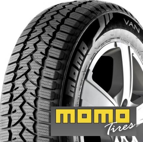 MOMO w-3 van pole 195/70 R15 104T TL C M+S, zimní pneu, VAN