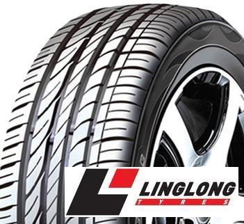 LING LONG greenmax 245/40 R17 91W TL, letní pneu, osobní a SUV