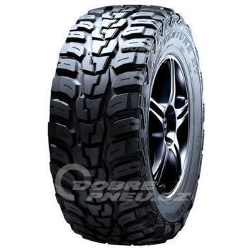 KUMHO kl71 265/70 R17 121Q TL M+S 10PR, letní pneu, osobní a SUV