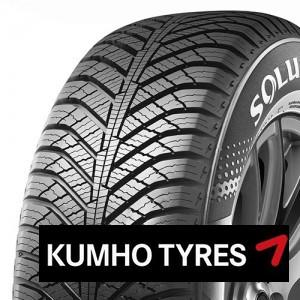 KUMHO ha31 165/70 R14 81T TL M+S 3PMSF, celoroční pneu, osobní a SUV