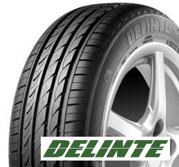 DELINTE DH2 205/55 R16 91V TL, letní pneu, osobní a SUV