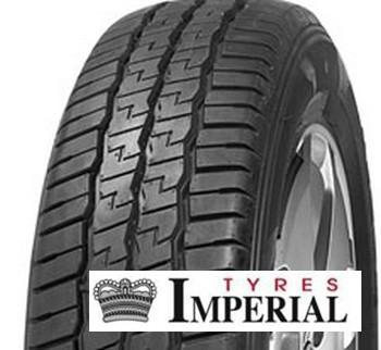 IMPERIAL eco van 2 185/80 R14 102Q TL C, letní pneu, VAN