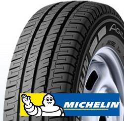 MICHELIN agilis+ 225/55 R17 104H TL C GREENX DT, letní pneu, VAN