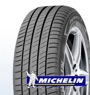MICHELIN primacy 3 195/55 R16 87V TL, letní pneu, osobní a SUV