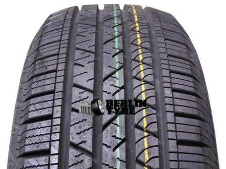 CONTINENTAL conti cross contact lx sport 235/60 R18 107H TL XL M+S FR, letní pneu, osobní a SUV