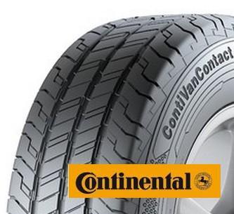 CONTINENTAL van contact 100 215/70 R16 108T TL C 6PR, letní pneu, VAN