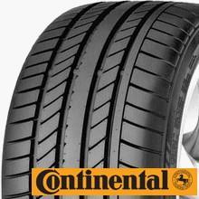 CONTINENTAL conti sport contact 225/45 R18 91Y TL ZR FR, letní pneu, osobní a SUV