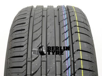 CONTINENTAL conti sport contact 5p 285/40 R22 106Y TL ZR FR, letní pneu, osobní a SUV