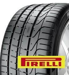PIRELLI p zero 225/40 R19 89Y TL ROF FP, letní pneu, osobní a SUV