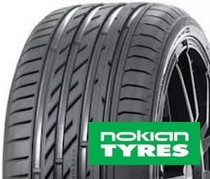 NOKIAN z line 245/45 R18 96Y TL ZR ROF, letní pneu, osobní a SUV