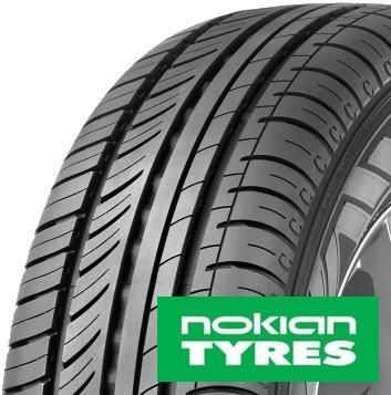 NOKIAN c line van 205/70 R15 106S TL C, letní pneu, VAN