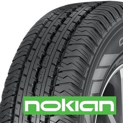 NOKIAN c line cargo 185/75 R16 104S TL C, letní pneu, VAN