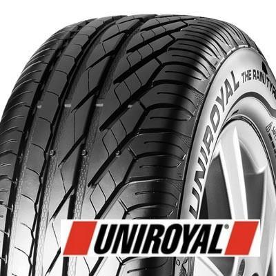 UNIROYAL rain expert 3 165/70 R14 85T TL XL, letní pneu, osobní a SUV